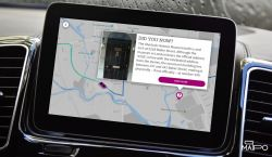 Ford is the First Automaker to Integrate In-Car Travel Recommendations From Mappo, Just in Time for Summer Road Trips