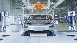 China's Tesla Challenger Xpeng is Already Building a Second EV Factory to Support its Planned Growth