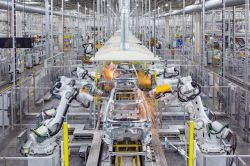 Semiconductor Shortage Could Result in 1.3 Million Fewer Vehicles in 2021