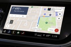 General Motors Launches Maps+, a New App-based Navigation System