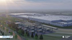General Motors & LG Investing $2.3 billion in a New EV Battery Factory in Tennessee