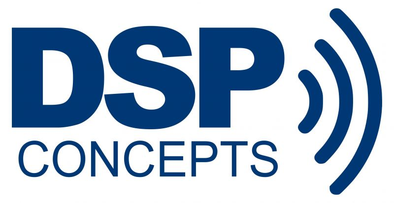 DSP Concepts Announces TalkTogether Audio Software, Which Improves the Quality of Human-to Human Communication
