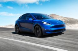 Tesla Reports is Highest Quarterly Profit Ever, Predicts the Model Y Could Become the World's Best Selling Vehicle of Any Kind