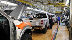 Trade Group Representing U.S. Auto Suppliers Opposes Setting a Date for the Phase Out Gas-powered Passenger Vehicles