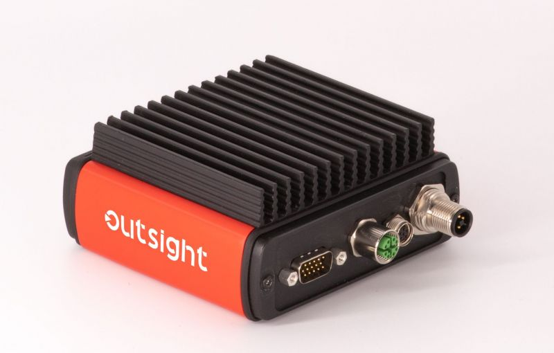 Outsight Develops a Edge Computing Device That Can Pre-processes 3D Lidar Data From Sensors Built by Different Manufacturers