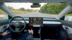 Tesla Engineer Tells the California DMV That Elon Musk's Goal of Achieving Full Self-Driving by the End of 2021 Does Not 'Match Engineering Reality'