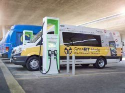 Electrify America Outlines Third $200 Million Investment in California