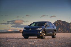 Study Finds Range Is Now the Top Priority for EV Shoppers