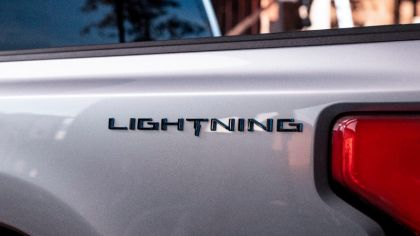 With the F-150 Lightning, it's Ford, Not Tesla or GM, That's Poised Dominate the Electric Truck Market