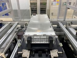 Ford Motor Co. is Forming EV Battery Joint Venture with SK Innovation Called 'BlueOvalSK'