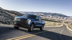 Ford Introduces the Sub $40,000 F-150 Lightning Pro Electric Pickup for Commercial & Fleet Customers