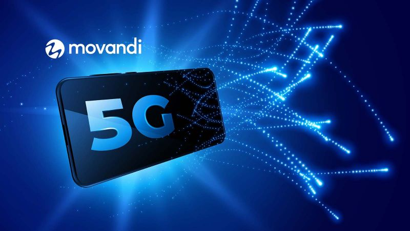 Movandi Demonstrates its 5G mmWave Technology for Reliable & Fast Vehicle-to-Everything Communications