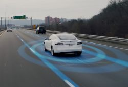 Tesla to Replace Radar in its Model 3, Model Y in the U.S. - Rolling Out 'Pure Vision Autopilot' Using Cameras