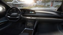 Lucid Motors Reveals the Elegant 'Lucid User Experience' for the Upcoming Air Sedan