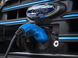 Ford is Boosting its EV Investments to More Than $30 Billion, Stock Reaches 5-Year High