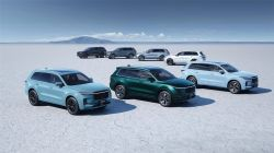 U.S. Listed New Energy Vehicle Startup Li Auto Refreshes its Li ONE SUV, Expects Monthly Sales of 10,000 Vehicles by Sept