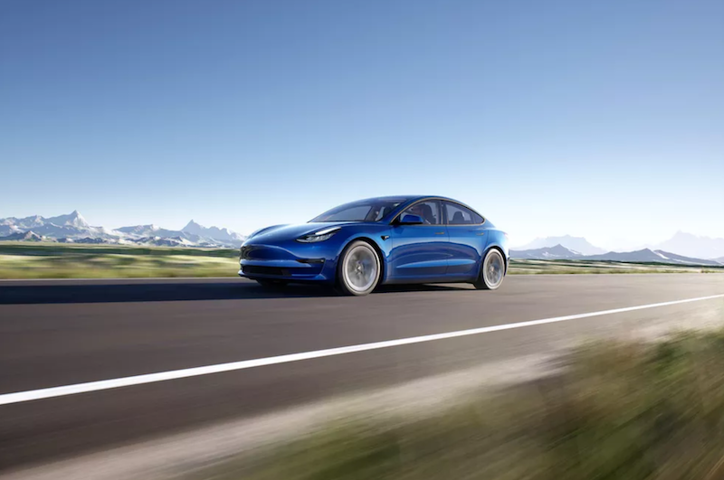 Tesla Model 3, Model Y Downgraded in Consumer Reports and IIHS' Safety Testing