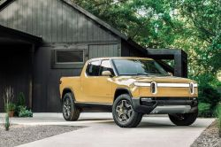 Deliveries of Rivian R1T Truck Delayed to July