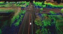 Silicon Valley Company DeepMap Announces 'RoadMemory' a Scalable Mapping Service for Autonomous Vehicles