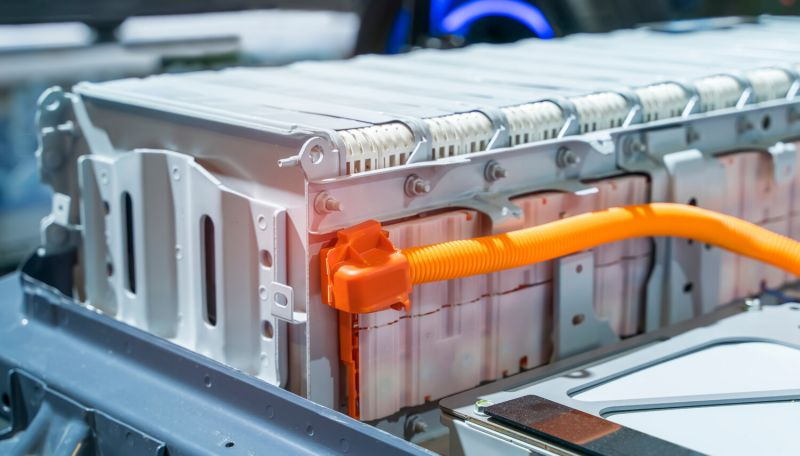 OneD Battery Sciences Announces Breakthrough Silicon EV Battery Technology called 'SINANODE'