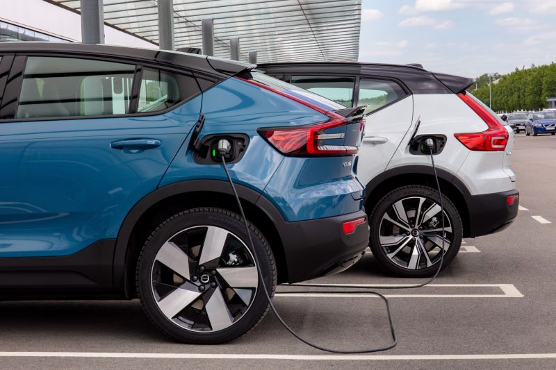 Volvo to Offer Preferred Charging Rates For its Electric Vehicle Customers in Europe Starting July 1