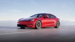 Tesla Model S Plaid Boasts 390 Miles of Range, $131,190 Price Tag