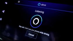 Continental & Elektrobit Announce the First In-Vehicle Integration of Amazon's 'Alexa Custom Assistant'