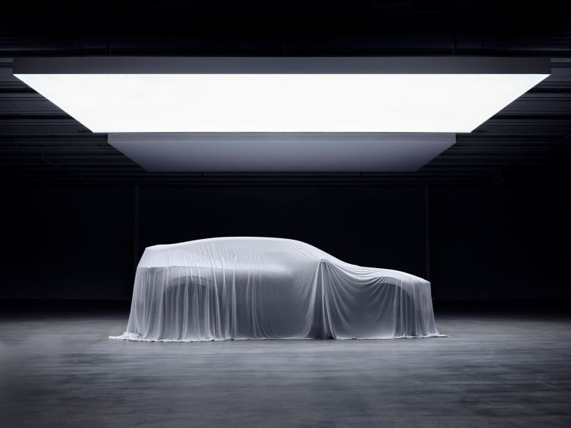 Electric Vehicle Brand Polestar to build its New SUV in the U.S.