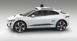 Alphabet's Autonomous Driving Unit Waymo Announces a New $2.5 Billion Funding Round