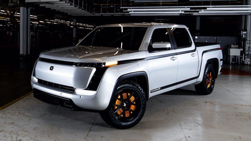 Electric Truck Startup Lordstown Motors Now Claims it Has No Binding Truck Orders