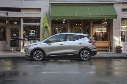 General Motors, Shell Partner to Increase Charging Infrastructure