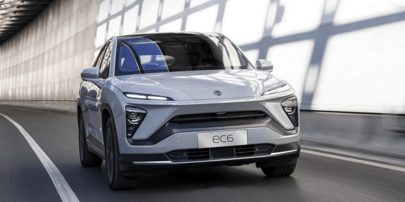 China's Tesla Challengers NIO Inc. and XPeng Both Report Record Electric Vehicle Deliveries in June