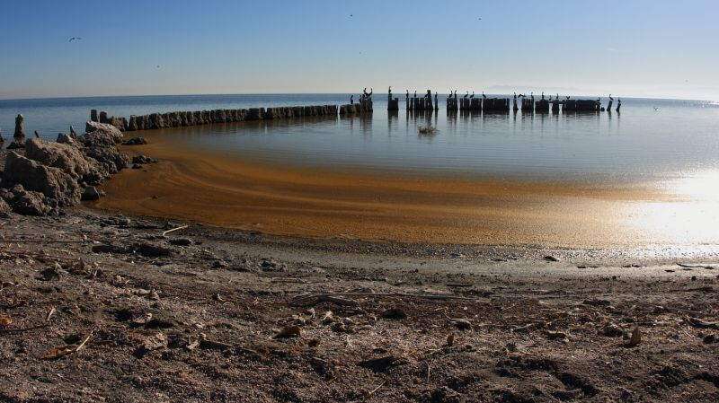 General Motors to Source Lithium for EV Batteries From the Salton Sea Region in California With New Strategic Partnership