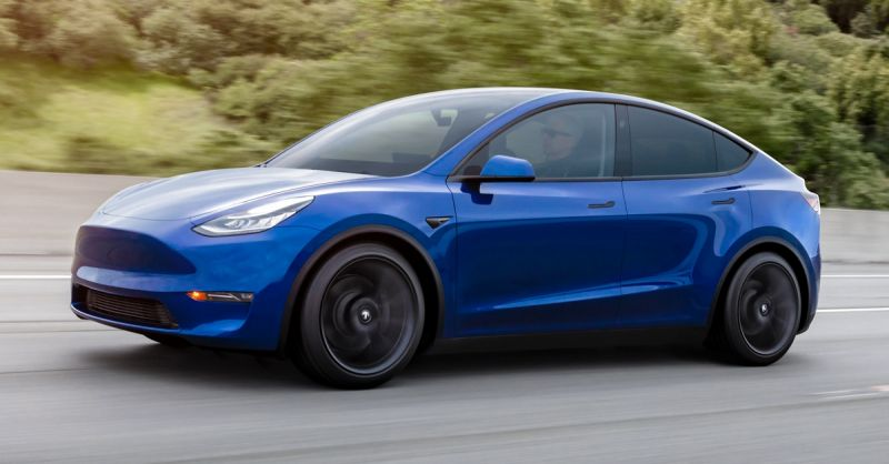 Tesla Reports Record Deliveries of 201,250 Vehicles in the Second Quarter of 2021