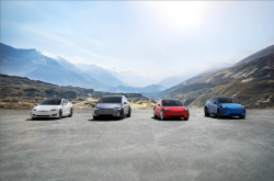 Tesla Reports Record Deliveries in Q2