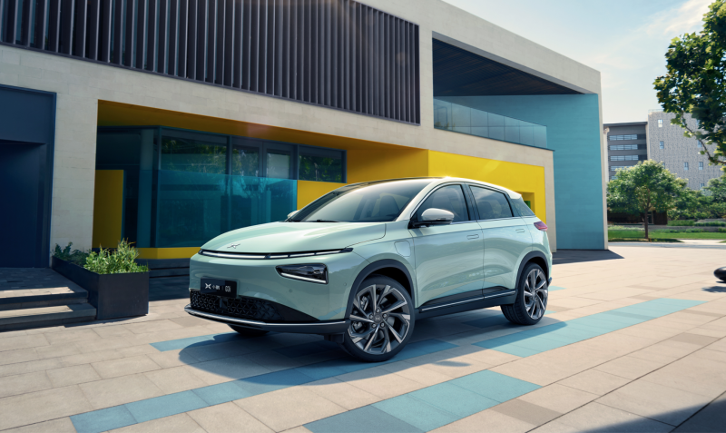 XPeng Launches its New & Improved G3i SUV in China, a More Affordable Alternative to the Tesla Model Y