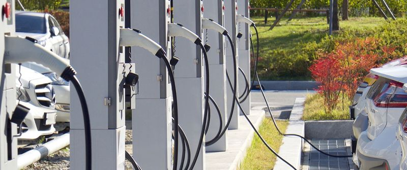 California Utility Company Plans to Install 38,000 EV Chargers in the State Over the Next 5 Years