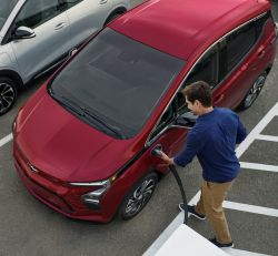 GM, Startup Commercial Company BrightDrop Announce Fleet Charging Service