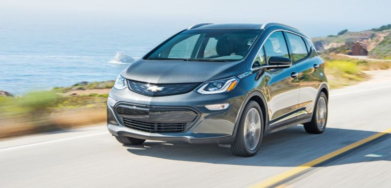 General Motors Issues Recall for 69,000 Chevy Bolt EVs Due to Battery Fire Risk