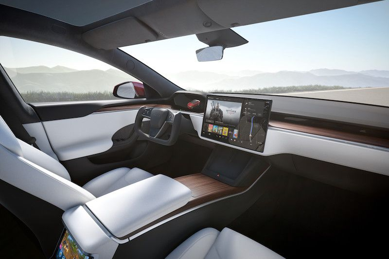 Tesla Full Self Driving Subscription Priced at $199 Per Month