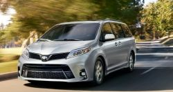 Toyota Debuts its New Driver Companion & AI Virtual Assistant That's Powered By Google Cloud