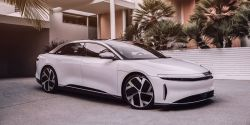 Luxury-Electric Automaker Lucid Motors to Launch its Much-Anticipated IPO Next Week