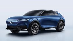 Honda Ditches Plan for Tackling EVs Alone, Embraces Partnerships