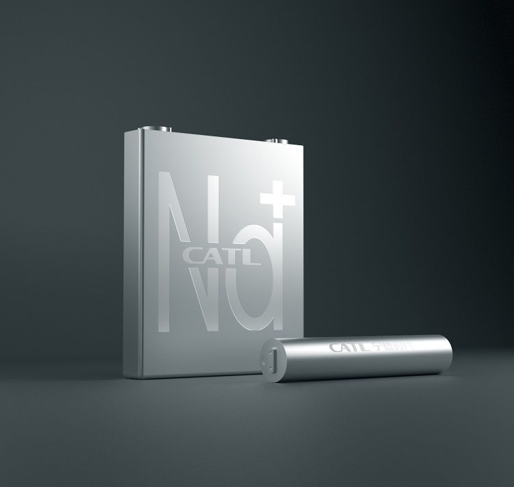 Tesla's Chinese Battery Supplier CATL Unveils a Sodium-ion Battery, a Major Breakthrough for EVs