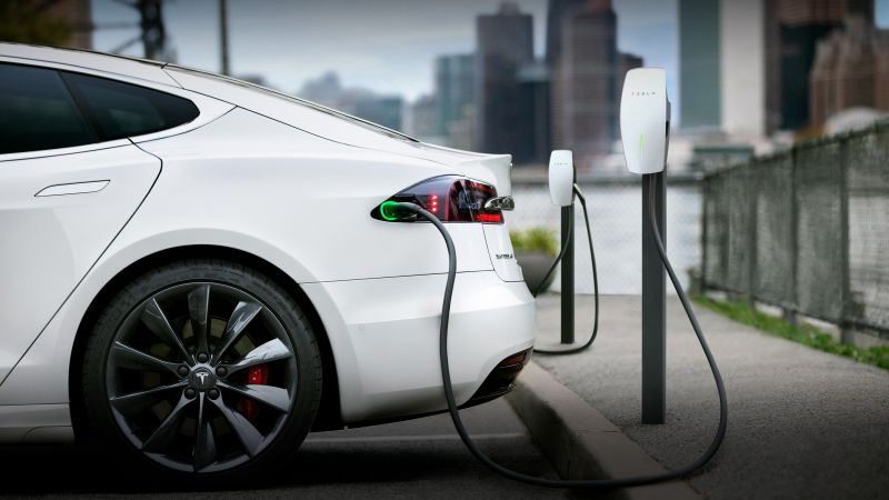 Tesla Agrees to Pay Model S Owners $1.5 Million For Reducing Battery Power in Their Vehicles