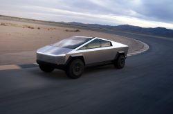 Tesla Delays Cybertruck, Semi to Focus on Model Y Production