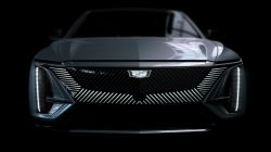 Cadillac To Open Reservations for the Fully-Electric Lyriq SUV on Sept 18