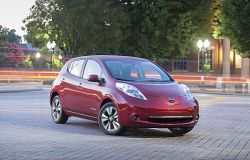 New Bill Could Bring Tax Credit For Used Electric Cars