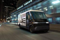 General Motors Confirms New Commercial Electric Truck and Van