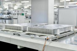 A Closer Look at the 'Blade Battery' That Tesla Will Reportedly Use for its $25,000 EV